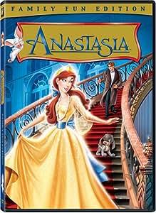 Anastasia Family Fun Edition