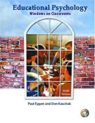 Educational Psychology: Windows on Classrooms (6th Edition)