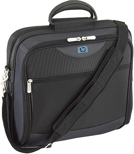 HP PE837A Targus Evolution Lite Nylon Notebook Case (Hp Probook 650 G1 Hard Drive Removal)