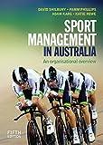 Sport Management in Australia 5th Ed.