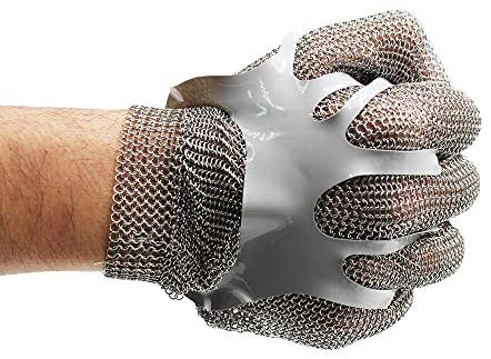 Chainmail Resistant Stainless Processing Restaurant product image