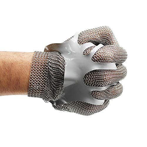 Chainmail Resistant Processing Restaurant Safety%EF%BC%88Large%EF%BC%89 product image