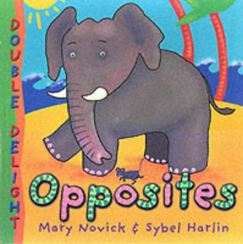 Download Opposites (Double Delights S.) pdf