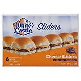 White Castle Cheeseburger Cheese Sliders, 11 Ounce