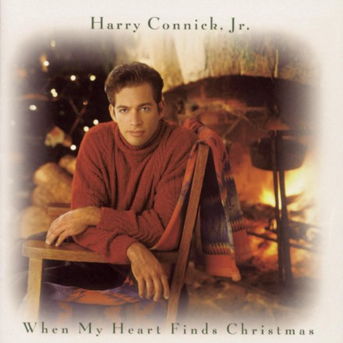 Harry Connick Jr-When My Heart Finds Christmas-CD-FLAC-1993-FLACME Download