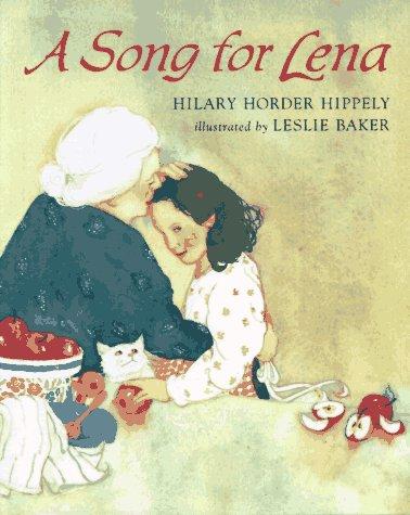 Lena Baker - Song For Lena, A