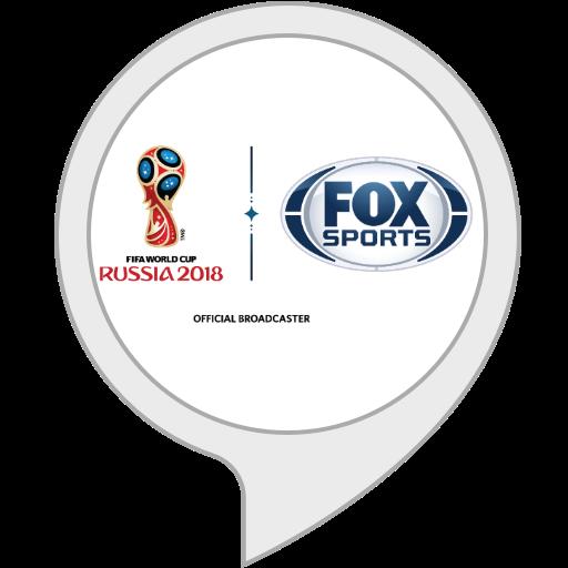 Fox Sports Flash Briefing