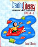 Creating Literacy Instruction for All Students in Grades 4 to 8 9780205356843