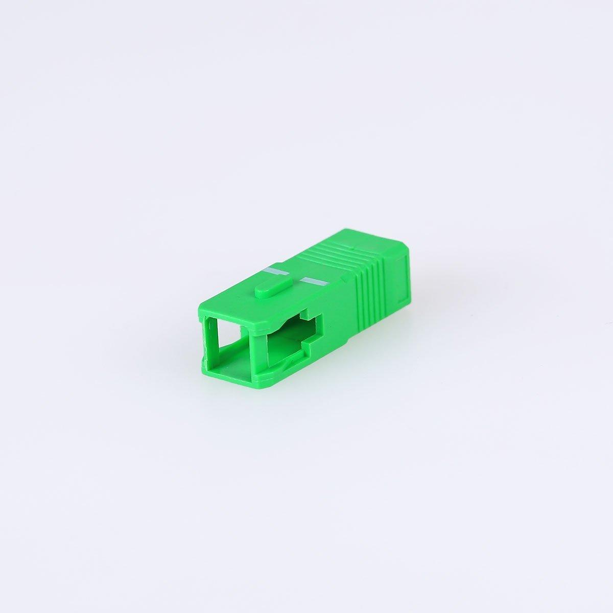 10/pi/èces de connecteur rapide//connecteur optique rapide mode simple SC APC