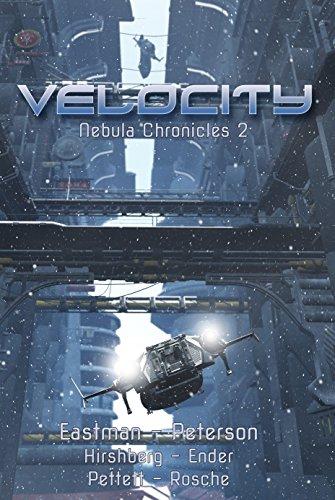 Velocity (Nebula Chronicles Book 2)