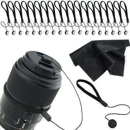 Review CamKix Lens Cap Keeper