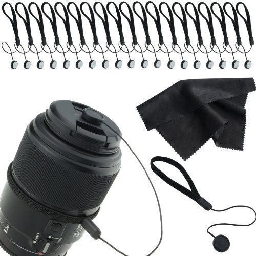 CamKix Lens Keeper Bundle Camera