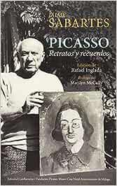 Picasso: Retratos y recuerdos (FUERA DE COLECCION)