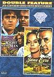 Right Hand Man / Jane Eyre [Slim Case]