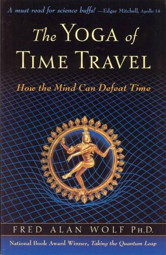 Yoga Time Travel Mind Defeat product image