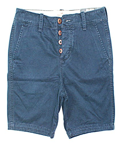 Hollister Men's So Cal Classic Fit Shorts (Inseam: 9