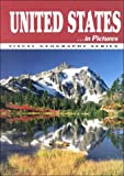 United States in Pictures, Lerner Publications, Department of Geography Staff, 0822518961
