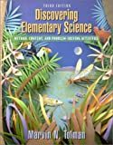 img - for Discovering Elementary Science: Method, Content, and Problem-Solving Activities (3rd Edition) book / textbook / text book
