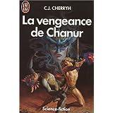 La Vengeance de Chanurpar Carolyn-J Cherryh