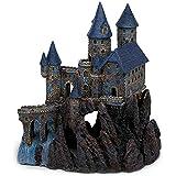 Penn-Plax Super Castle-B