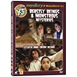 Mystery Hunters  Beastly Beings and Monstrous Mysteries