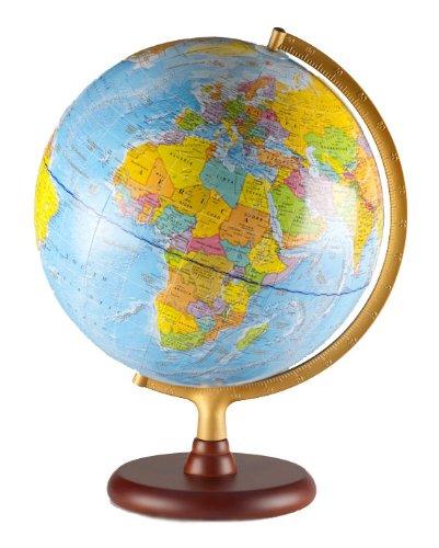 Waypoint Geographic Navigator World Globe