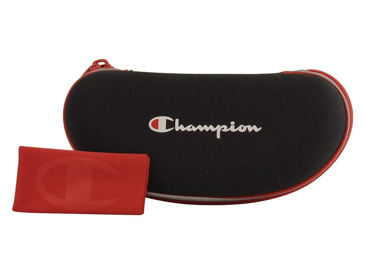 Sunglasses Champion 6040 C01 Black//Navy