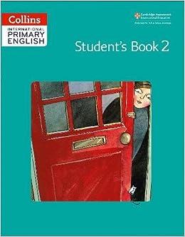 Descargar gratis Collins Cambridge International Primary English – International Primary English Student's Book 2 Epub