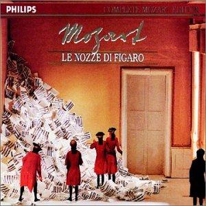 Le Nozze Di Figaro - Nozze Figaro Le Opera Di