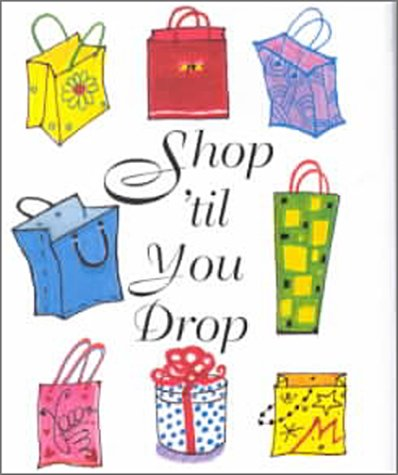 Shop 'Til You Drop (Charming Petites - Shopping Tampa Outlets