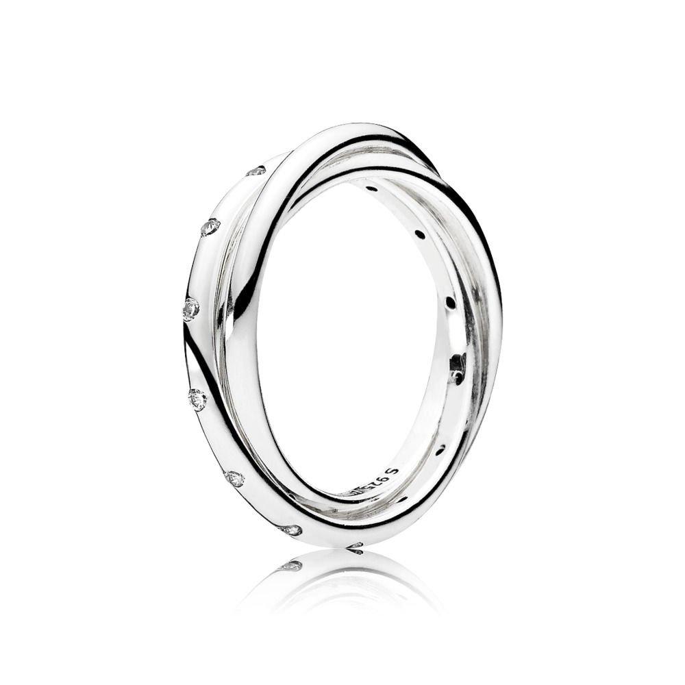 PANDORA-Swirling-Symmetry-Ring-Clear-CZ-191034CZ-54-EU-7-US