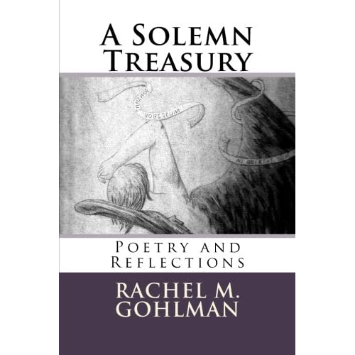 A Solemn Treasury: Poetry and Reflections (Paperback)