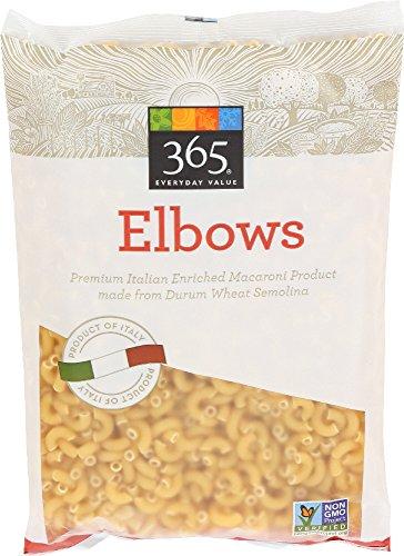 365 Everyday Value Elbows, 16 oz