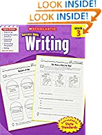 #9: Scholastic Success with Writing, Grade 3
