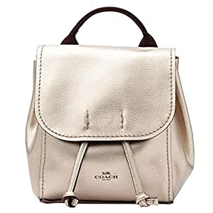 Coach Derby Backpack F16605 SvPl