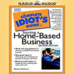 The Complete Idiot's Guide to Starting a Home-Based Business  | Barbara Weltman