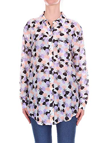 Equipment Mujer Q2821e002 Camisa Multicolor Equipment Camisa Mujer Q2821e002 Multicolor SUqBHSx