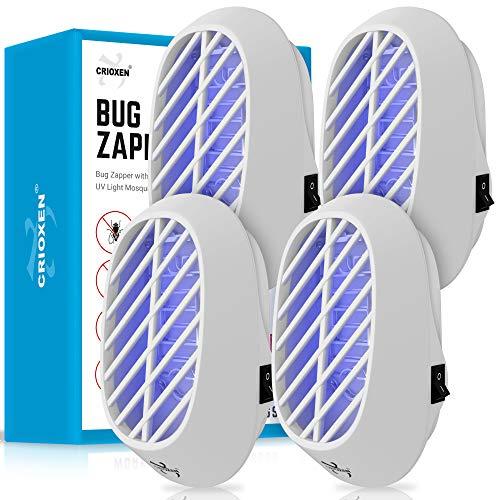 Crioxen Indoor Plug-in Bug Zapper
