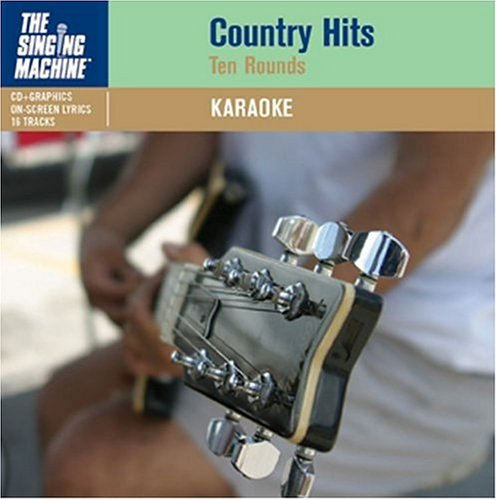 Karaoke: Ten Rounds