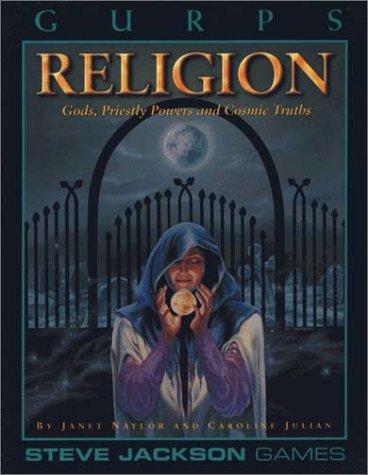 GURPS Religion
