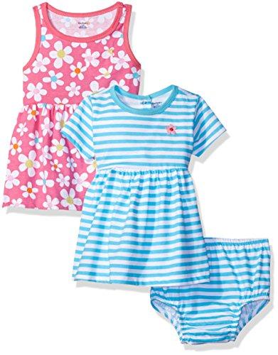 Gerber Girls Piece Dress Set
