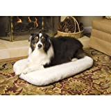 Precision Pet Snoozy Ortho Air Therapeutic Inflatable Pet Bed, M