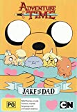 Adventure Time: Collection 5 - Jake the Dad [NON-USA Format, Region 4 Import - Australia]