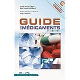 Guide des médicaments 3e deglin