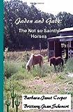Jadon and Gabe, Barbara Janet Cooper, 1449515762
