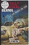 Un festin de rats par Berma