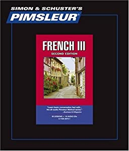 French III, Comprehensive