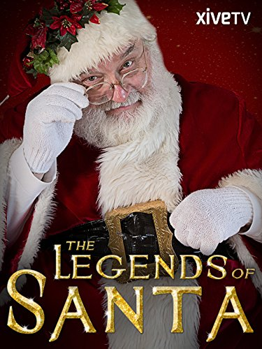 - Legends of Santa