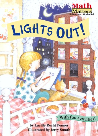 Book pdf out lights