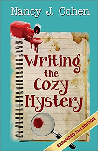 Writing Mysteries (2nd Edition)